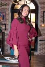 Lara Dutta At The Special Episode Shoot Of Miss Diva 2017 on 30th Sept 2017 (7)_59d51a75563f9.JPG