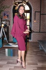 Lara Dutta At The Special Episode Shoot Of Miss Diva 2017 on 30th Sept 2017 (9)_59d51a79395ce.JPG