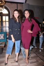 Lara Dutta, Huma Qureshi At The Special Episode Shoot Of Miss Diva 2017 on 30th Sept 2017 (22)_59d51a7cd9cd2.JPG