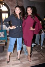 Lara Dutta, Huma Qureshi At The Special Episode Shoot Of Miss Diva 2017 on 30th Sept 2017 (25)_59d51a81203d8.JPG