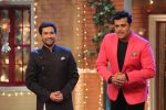 Ravi Kishan, Dinesh Lal Yadav On The Set Of The Drama Company on 3rd Oct 2017 (12)_59d538a1cb41c.JPG