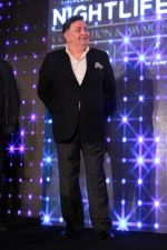 Rishi Kapoor at INCA ( Inidia Nightlife Convention Awards) on 2nd Oct 2017 (46)_59d52412f0953.JPG