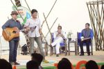 Shaan At Rashtriya Swachhta Diwas on 3rd Oct 2017 (13)_59d53249b313e.JPG