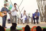 Shaan At Rashtriya Swachhta Diwas on 3rd Oct 2017 (14)_59d5325c121f0.JPG