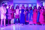 Aditi Govitrikar At Launch Of Max Festive Collection on 4th Oct 2017 (12)_59d659890782f.JPG