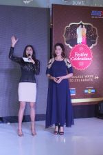 Aditi Govitrikar At Launch Of Max Festive Collection on 4th Oct 2017 (24)_59d659bc53896.JPG
