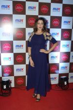 Aditi Govitrikar At Launch Of Max Festive Collection on 4th Oct 2017 (27)_59d659c9dac3f.JPG