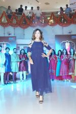 Aditi Govitrikar At Launch Of Max Festive Collection on 4th Oct 2017 (7)_59d6597865cb6.JPG