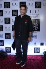 Nachiket Barve at Elle India Beauty Awards 2017 on 4th Oct 2017 (16)_59d65d481b674.JPG