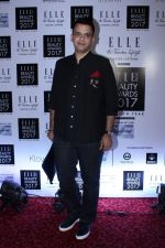 Nachiket Barve at Elle India Beauty Awards 2017 on 4th Oct 2017 (17)_59d65d5843518.JPG