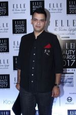 Nachiket Barve at Elle India Beauty Awards 2017 on 4th Oct 2017 (18)_59d65d5fa408d.JPG