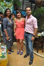Raghav Sachar spotted at the Tamil food   Festival in Mumbai Hosted By Neha Kannan on 3rd oct 2017 (3)_59d60026d71e6.JPG