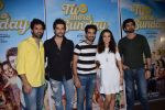 Sanaya Irani at the Screening Of Tu Hai Mera Sunday hosted by Shahana Goswami on 3rd Oct 2017 (21)_59d5ff9c3ae0e.JPG