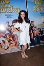 Sanaya Irani at the Screening Of Tu Hai Mera Sunday hosted by Shahana Goswami on 3rd Oct 2017 (22)_59d5ffa946db0.JPG