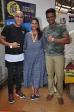 Siddharth Kannan spotted at the Tamil food   Festival in Mumbai Hosted By Neha Kannan on 3rd oct 2017 (5)_59d600705c51f.JPG