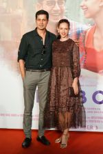 kalki koechlin, sumeet Vyas at the trailer Launch Of Film Ribbon on 3rd Oct 2017 (39)_59d6036fc180a.JPG