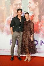 kalki koechlin, sumeet Vyas at the trailer Launch Of Film Ribbon on 3rd Oct 2017(68)_59d6038419b82.JPG