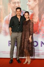 kalki koechlin, sumeet Vyas at the trailer Launch Of Film Ribbon on 3rd Oct 2017(74)_59d603b87b442.JPG
