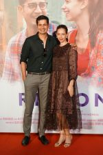 kalki koechlin, sumeet Vyas at the trailer Launch Of Film Ribbon on 3rd Oct 2017(76)_59d603bdd7cab.JPG