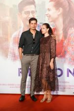 kalki koechlin, sumeet Vyas at the trailer Launch Of Film Ribbon on 3rd Oct 2017(85)_59d603da60cd2.JPG