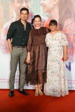 kalki koechlin, sumeet Vyas, Rakhee Sandilya at the trailer Launch Of Film Ribbon on 3rd Oct 2017 (31)_59d60417951a6.JPG