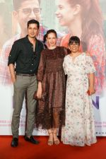 kalki koechlin, sumeet Vyas, Rakhee Sandilya at the trailer Launch Of Film Ribbon on 3rd Oct 2017 (47)_59d604360f57f.JPG