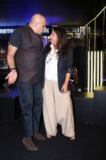 Zoya Akhtar, Tarun Tahiliani at The Preview of Blenders Pride Fashion Tour 2017 on 5th Oct 2017