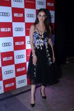 Evelyn Sharma at the Red Carpet Of Luxury & Fashion As Hello! & Audi on 6th Oct 2017 (17)_59d77ee2d57c7.JPG