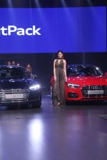 Kriti Sanon at the Red Carpet Of Luxury & Fashion As Hello! & Audi on 6th Oct 2017