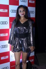 Madhoo Shah at the Red Carpet Of Luxury & Fashion As Hello! & Audi on 6th Oct 2017