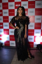 Pooja Hegde at the Red Carpet Of Luxury & Fashion As Hello! & Audi on 6th Oct 2017