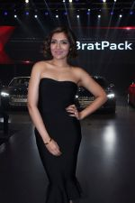 Tina Ahuja at the Red Carpet Of Luxury & Fashion As Hello! & Audi on 6th Oct 2017