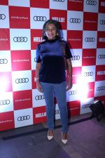 at the Red Carpet Of Luxury & Fashion As Hello! & Audi on 6th Oct 2017
