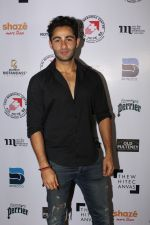 Aadar Jain at CANFLY A Charity & Fundraiser Aid For Tata Memorial Hospital on 7th Oct 2017 (141)_59d8b6de6ea34.JPG