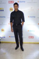 Farhan Akhtar at the Red Carpet Of 2017 Magic Bus Benefit Gala on 7th Oct 2017(102)_59d8b26cd8daf.JPG