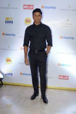 Farhan Akhtar at the Red Carpet Of 2017 Magic Bus Benefit Gala on 7th Oct 2017(104)_59d8b28a6d547.JPG