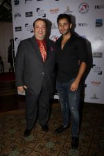Rajiv Kapoor, Aadar jain at CANFLY A Charity & Fundraiser Aid For Tata Memorial Hospital on 7th Oct 2017 (132)_59d8b72218438.JPG