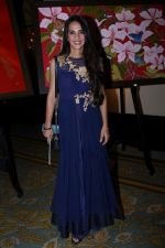Tara Sharma at CANFLY A Charity & Fundraiser Aid For Tata Memorial Hospital on 7th Oct 2017