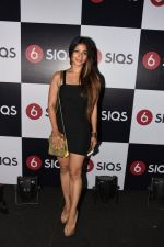 tannishtha chatterjee at the launch of SIQS Entertainment on 7th Oct 2017_59d8b69922fd3.JPG