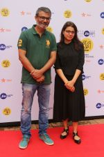 Alankrita Shrivastava, Nitesh Tiwari  At Jio Mami Film Mela on 7th Oct 2017 (20)_59da2f3715988.JPG