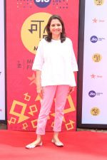 Anupama Chopra at Golmaal Again Team At Jio Mami Film Mela on 7th Oct 2017 (2)_59da2748a47ba.JPG