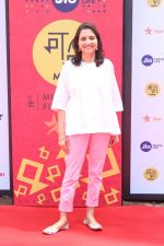Anupama Chopra at Golmaal Again Team At Jio Mami Film Mela on 7th Oct 2017 (4)_59da2749c9b71.JPG