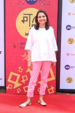 Anupama Chopra at Golmaal Again Team At Jio Mami Film Mela on 7th Oct 2017 (6)_59da274b16b20.JPG