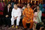 Gulzar, Pankaj Udhas, Bhupinder Singh, Mitali, Nihal Singh at the Launch Of Bhupinder-Mitali Latest Maiden Album on 7th Oct 2017 (145)_59da36efe10d6.JPG