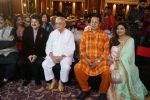 Gulzar, Pankaj Udhas, Bhupinder Singh, Mitali, Nihal Singh at the Launch Of Bhupinder-Mitali Latest Maiden Album on 7th Oct 2017 (148)_59da36f07e0c7.JPG