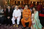 Gulzar, Pankaj Udhas, Bhupinder Singh, Mitali, Nihal Singh at the Launch Of Bhupinder-Mitali Latest Maiden Album on 7th Oct 2017 (152)_59da36f10acfb.JPG