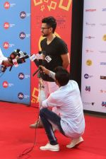 Kunal Khemu at Golmaal Again Team At Jio Mami Film Mela on 7th Oct 2017 (10)_59da275871885.JPG