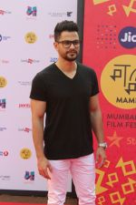 Kunal Khemu at Golmaal Again Team At Jio Mami Film Mela on 7th Oct 2017 (14)_59da275b0ba0a.JPG