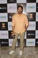 Shreyas Talpade At Re-Premiere Of Films Iqbal on 8th Oct 2017