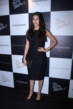 Amyra Dastur at Moet & Chandon and Manish Malhotra's bash at The Party Starter on 9th Oct 2017